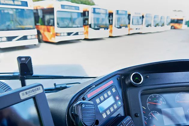 Sydney & Melbourne Buses Safer With Mobileye