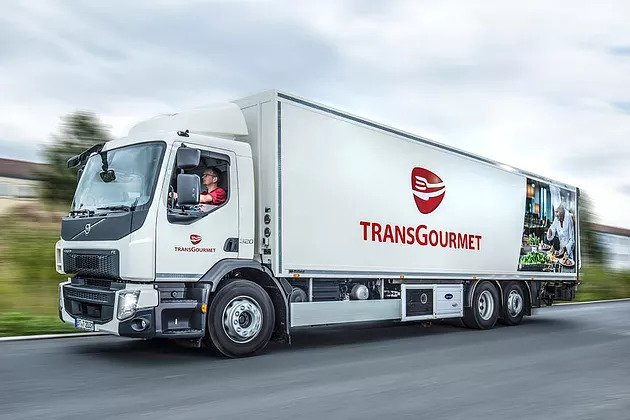 Transgourmet Chooses Mobileye in Germany
